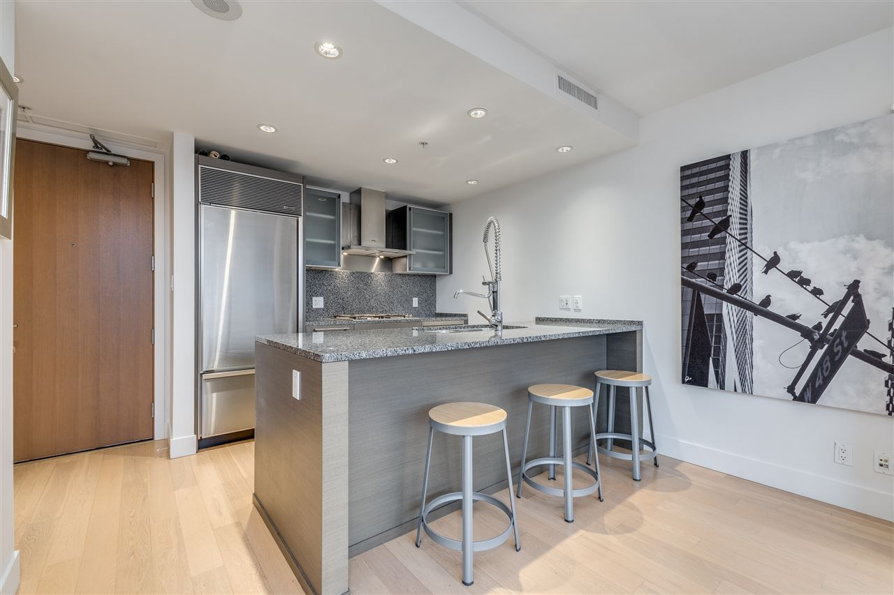 Vancouver, BC V6E 4V2, 1 Bedroom Bedrooms, ,1 BathroomBathrooms,Residential Attached,For Sale,ALBERNI,R2558444